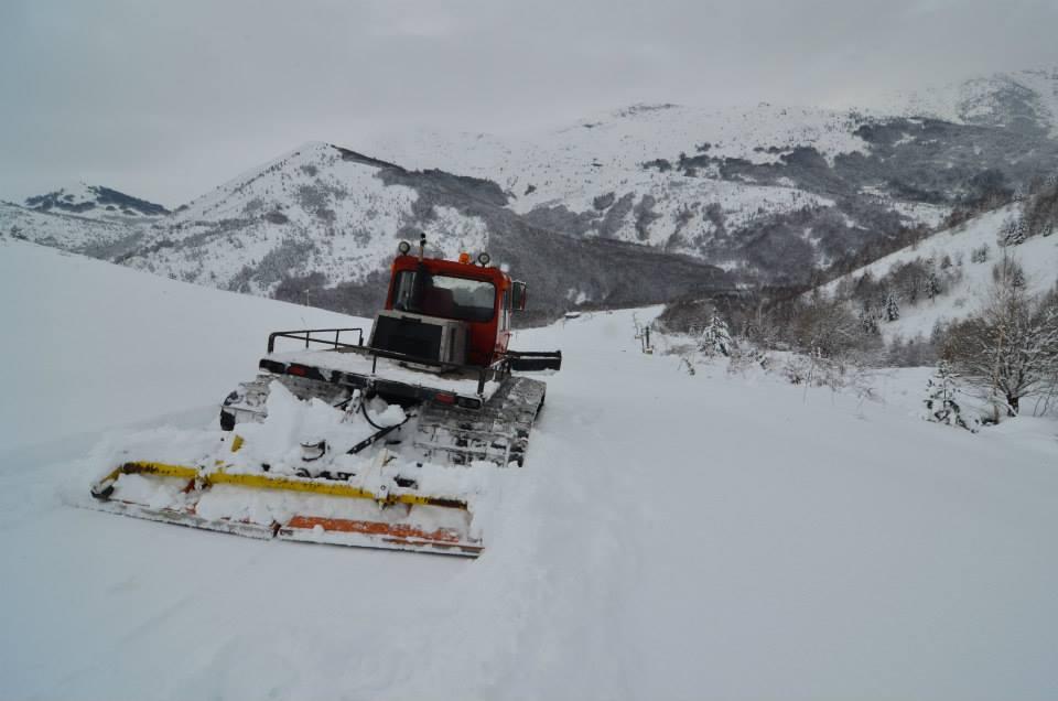 Ски центар Нижо Поле: http://strezevo.com.mk/novosti-strezevo-bitola/39-ski-centar-nizopole.html